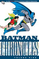 The Batman Chronicles (Softcover 192-224 pp) #9