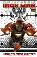 The Invincible Iron Man (Vol. 1 2008-2012) (Hardcover) #2