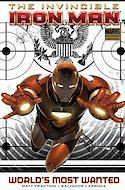 The Invincible Iron Man (Vol. 1 2008-2012) (Hardcover) #2