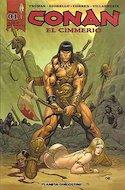 Conan el Cimmerio (Grapa 24-48-72 pp) #1
