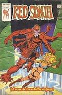 Red Sonja. Vol.1 (Grapa, 40 páginas (1978)) #8