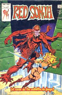 Red Sonja (Grapa 40 pp. 1978-1979) #8