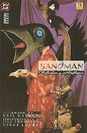 Sandman (Rústica) #7