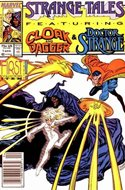Strange Tales Vol. 2 (1987-1988) (Comic-book.) #1