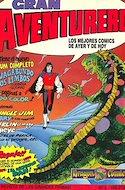 Gran Aventurero (Grapa. 84 pp) #2