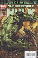 Hulk Vol. 1/ The Incredible Hulk Vol. 2 / The Incredible Hercules Vol. 1 (Variant Covers) (Comic Book) #100