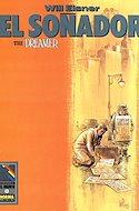 Colección El muro (Rustica 48-80 pp) #2