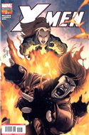 X-Men Vol. 3 / X-Men Legado (2006-2013) (Grapa, 24-48 pp) #7