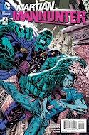 Martian Manhunter Vol 4 (Comic book) #2