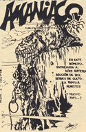 Amaniaco (Fanzine) #2
