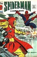 Spiderman Vol. 3 (1975-1980) (Grapa, 36-40 pp) #3