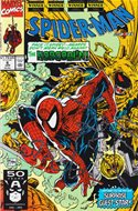 Spider-Man (Vol. 1 1990-2000) (Comic Book) #6