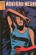 Agujero negro (Grapa) #9