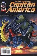 Capitán América Vol. 3 (1996-1997) (Grapa. 24 páginas.) #9