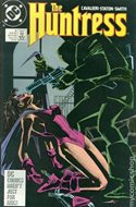 The Huntress Vol. 1 (1989-1990) (Grapa) #5