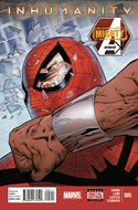 Mighty Avengers Vol. 2 (2013-2014) (Comic Book) #5