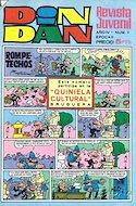 Din Dan 2ª época (1968-1975) (Grapa) #2
