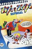 Zipi y Zape Especial / ZipiZape Especial (Grapa 76-100 pp) #7