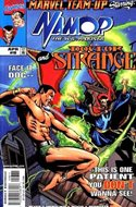 Marvel Team-Up Vol. 2 (Comic Book) #8