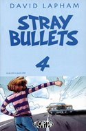 Stray Bullets (Comic Book) #4