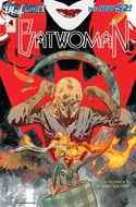 Batwoman Vol. 1 (2011-2015) (Digital) #4