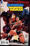 Superman / Wonder Woman (2013-2016) (Comic Book) #8