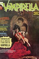 Vampirella (Revista Grapa) #3