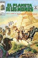 El planeta de los monos Vol. 2 (1977-1979) (Grapa 64 pp) #6