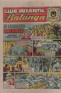 Club Infantil Batanga (Grapa) #5