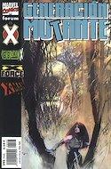 Generación Mutante (2000-2002) (Grapa. 17x26. 72 páginas. Color.) #8