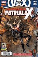La Imposible Patrulla-X / La Patrulla-X Oro (2012-) (Grapa) #11