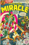 Mister Miracle (Vol. 1 1971-1978) (Comic Book) #7