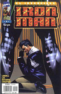 Heroes Reborn: Iron Man (1997-1998) (Grapa 24 pp) #5