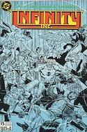 Infinity Inc. (1986-1988) #9