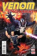 Venom: Space Knight (Comic Book) #6