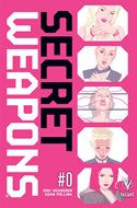 Secret Weapons (2017) (Comic Book) #0