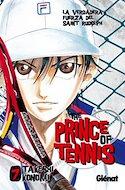 The Prince of Tennis (Rústica con sobrecubierta) #7