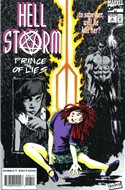 Hellstorm: Prince of Lies (1993-1994) (Comic book 24 pp) #6