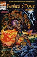 Fantastic Four unlimited (Comic-Book) #6