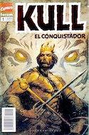 Kull el conquistador (Grapa 48 pp) #1