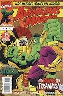 Aventuras Marvel (Grapa. 24 páginas.) #7