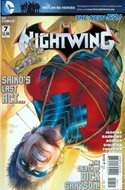 Nightwing Vol. 3 (2011) (Comic-Book) #7