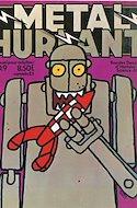 Metal Hurlant (Broché) #9