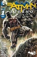 Batman Eterno (Rústica 96-136 pp) #1