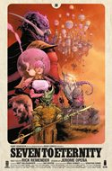 Seven to Eternity (Comic-book) #10