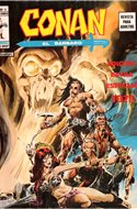 Conan Vol. 2 (Grapa) #6