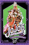 JoJo's Bizarre Adventure - Part IV: Diamond Is Unbreakable (Rústica con sobrecubierta) #7