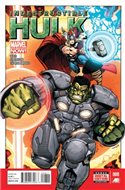 Indestructible Hulk (Digital) #8