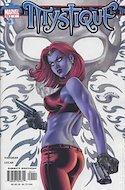 Mystique Vol 1 (Comic Book) #1