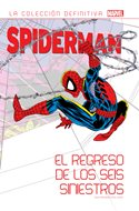 Spiderman - La colección definitiva (Cartoné) #28